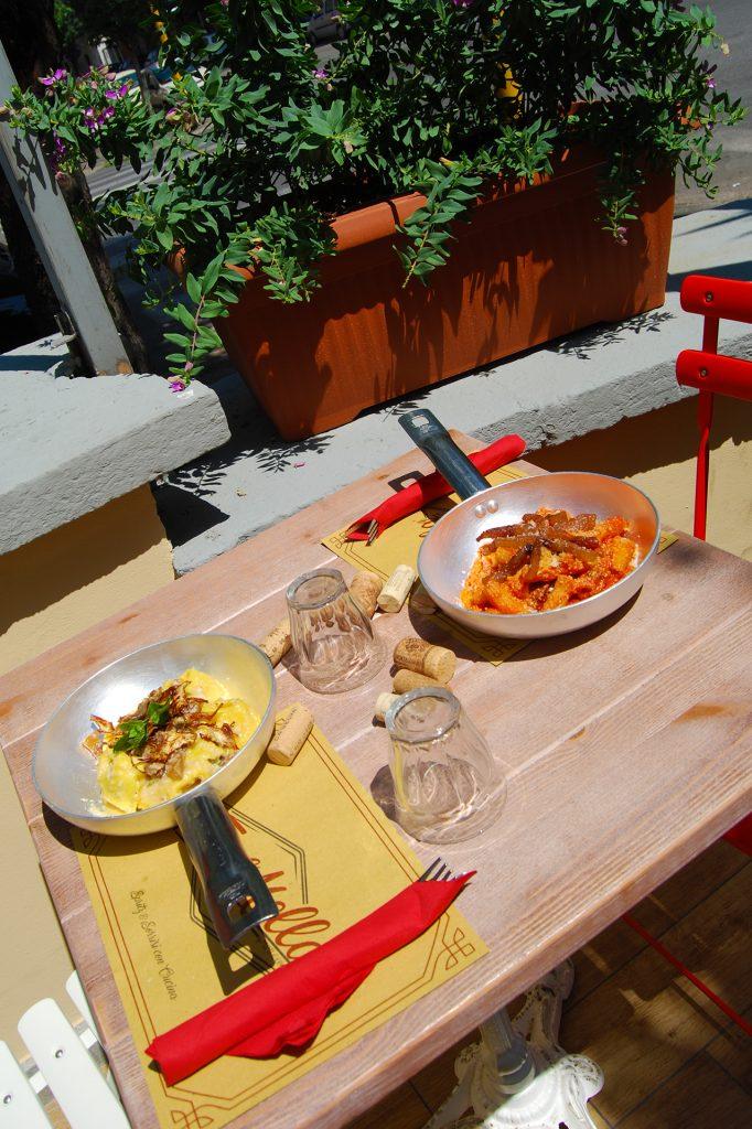 Tiraemolla ristorante roma i nostri piatti for Piatti roma